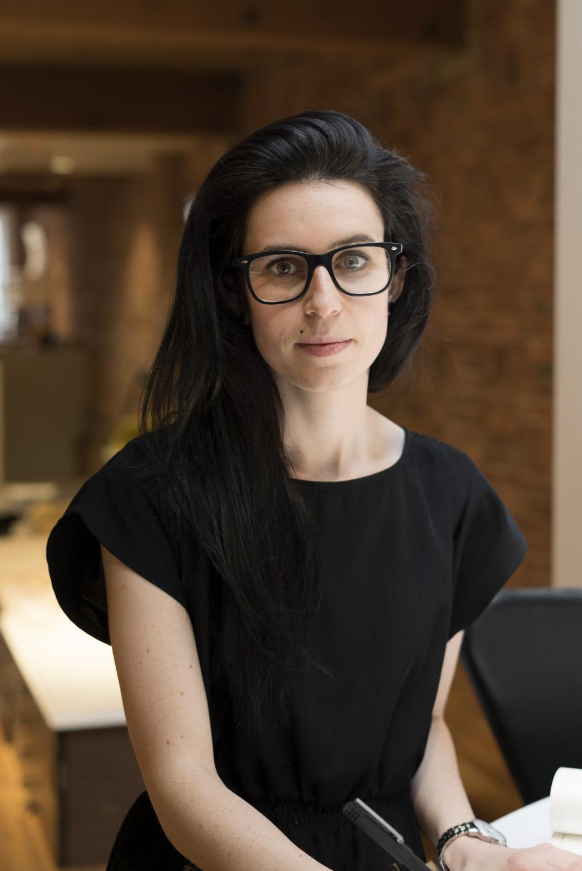 Jessica McGillivray